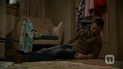 Mark Brennan in Neighbours Episode 7021