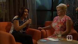 Naomi Canning, Sheila Canning in Neighbours Episode 7021