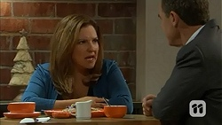 Terese Willis, Paul Robinson in Neighbours Episode 7021