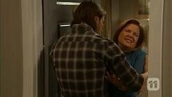 Brad Willis, Terese Willis in Neighbours Episode 7021