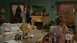 Erin Rogers, Sonya Mitchell in Neighbours Episode 7022