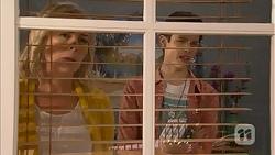 Lauren Turner, Bailey Turner in Neighbours Episode 7022