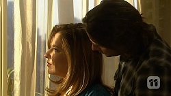 Terese Willis, Brad Willis in Neighbours Episode 7022