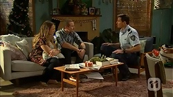Sonya Mitchell, Toadie Rebecchi, Matt Turner in Neighbours Episode 7022