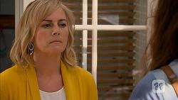 Lauren Turner, Rain Taylor in Neighbours Episode 7022