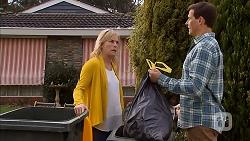 Lauren Turner, Matt Turner in Neighbours Episode 7023