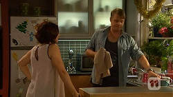 Naomi Canning, Gary Canning in Neighbours Episode 7023