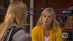 Amber Turner, Lauren Turner in Neighbours Episode 7023