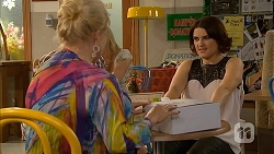 Sheila Canning, Naomi Canning in Neighbours Episode 7023