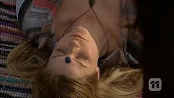 Amber Turner in Neighbours Episode 7023