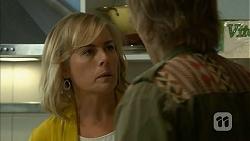 Lauren Turner, Daniel Robinson in Neighbours Episode 7024