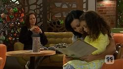 Erin Rogers in Neighbours Episode 7026