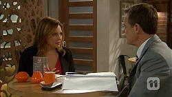 Terese Willis, Paul Robinson in Neighbours Episode 7026