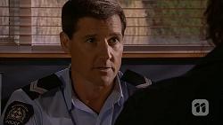 Matt Turner in Neighbours Episode 7027
