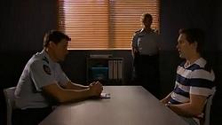 Matt Turner, Josh Willis in Neighbours Episode 7028