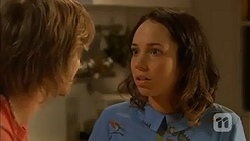 Daniel Robinson, Imogen Willis in Neighbours Episode 7029