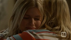 Amber Turner, Lauren Turner in Neighbours Episode 7029