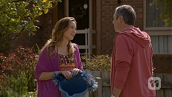 Sonya Mitchell, Karl Kennedy in Neighbours Episode 7030