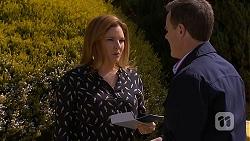 Terese Willis, Paul Robinson in Neighbours Episode 7030
