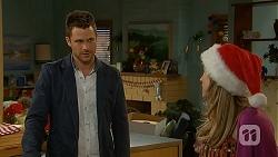 Mark Brennan, Sonya Rebecchi in Neighbours Episode 7030