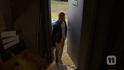 Mark Brennan in Neighbours Episode 7030