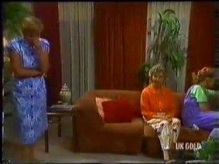 Eileen Clarke, Helen Daniels, Daphne Clarke in Neighbours Episode 0454
