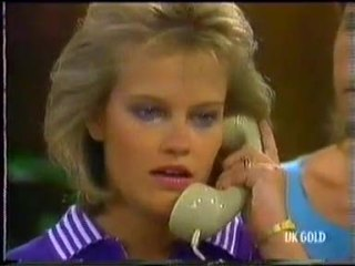 Daphne Clarke in Neighbours Episode 0454