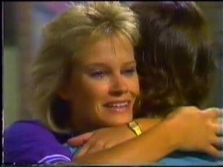 Daphne Clarke, Mike Young in Neighbours Episode 0454