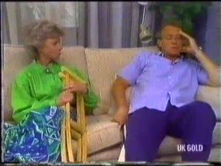 Helen Daniels, Jim Robinson in Neighbours Episode 0455