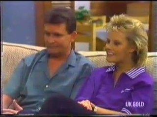 Des Clarke, Daphne Clarke in Neighbours Episode 0455