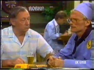 Rob Lewis, Dean Bartholomew in Neighbours Episode 0455