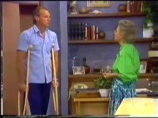 Jim Robinson, Helen Daniels in Neighbours Episode 0456