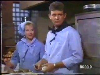 Daphne Clarke, Des Clarke in Neighbours Episode 0456