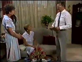 Nell Mangel, Eileen Clarke, Harold Bishop in Neighbours Episode 0457