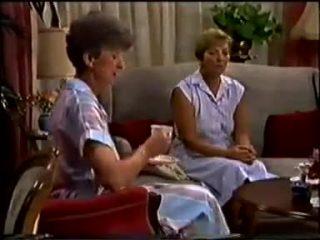 Nell Mangel, Eileen Clarke in Neighbours Episode 0457