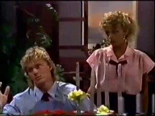 Henry Ramsay, Charlene Mitchell in Neighbours Episode 0457