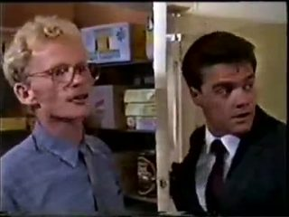 Dean Bartholomew, Paul Robinson in Neighbours Episode 0457
