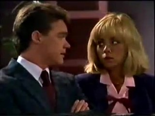 Paul Robinson, Jane Harris in Neighbours Episode 0457