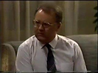 Harold Bishop in Neighbours Episode 0457