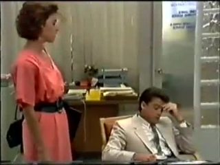Gail Robinson, Paul Robinson in Neighbours Episode 0458