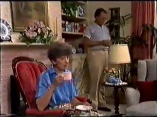 Nell Mangel, Harold Bishop in Neighbours Episode 0458