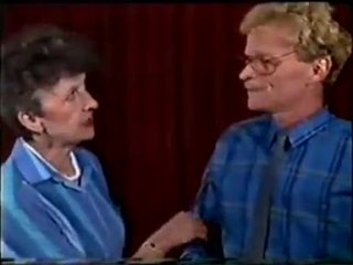 Nell Mangel, Dean Bartholomew in Neighbours Episode 0458