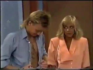 Scott Robinson, Jane Harris in Neighbours Episode 0458