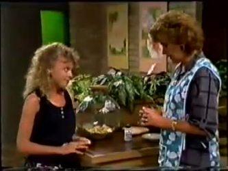 Charlene Mitchell, Madge Bishop in Neighbours Episode 0459