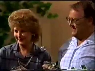 Madge Bishop, Harold Bishop in Neighbours Episode 0459