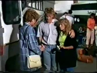 Madge Bishop, Henry Ramsay, Charlene Mitchell in Neighbours Episode 0460