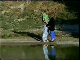 Scott Robinson, Charlene Mitchell in Neighbours Episode 0461
