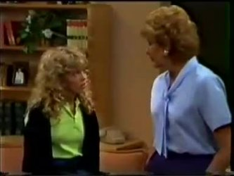 Charlene Mitchell, Madge Bishop in Neighbours Episode 0461
