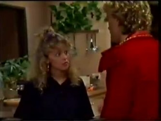 Charlene Mitchell, Henry Ramsay in Neighbours Episode 0461