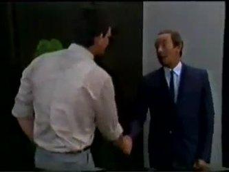 Des Clarke, Allen Lawrence in Neighbours Episode 0461